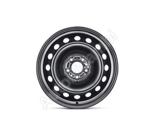 """Disk kola Fiat Doblo 2010> plechový 6Jx15 """""""