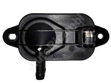 Senzor tlaku DPF Iveco Daily, Fiat Ducato 2,3 / 3,0