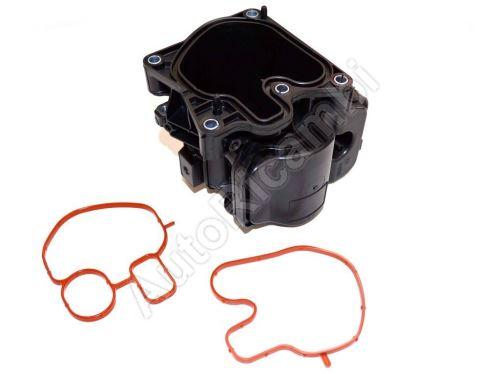 Kryt chladiče EGR ventilu Fiat Ducato 2011/14- 2,0 JTD