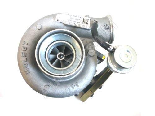 Turbodmychadlo Iveco EuroCargo Tector E21, E24