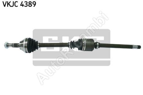 Poloos Fiat Ducato 230/244 Q18 pravá