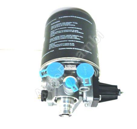 Regulátor tlaku vzduchu Iveco EuroCargo euro2