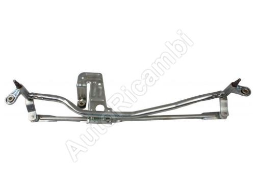 Mechanismus stěračů bez motorku Fiat Ducato 250