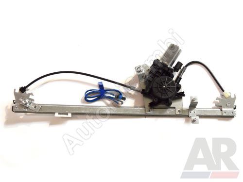 Mechanismus okna Fiat Ducato 250 elektrický pravý