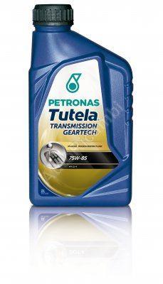 Olej převodový Tutela Geartech 75W-85,  1L
