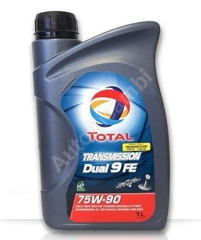 Převodový olej Total  DUAL 9 FE 75w90 1L