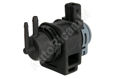 Ventil regulace turba Renault Master 2010- 2,3 Dci