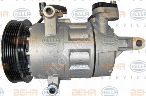 Kompresor klimatizácie Citroen Jumper III/Boxer III 2,2L