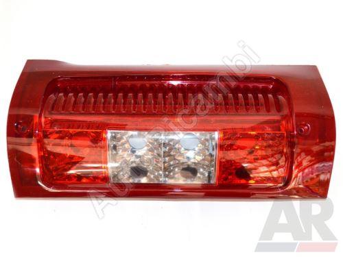 Zadní světlo Fiat Ducato 244 02-06 levé bez lišty