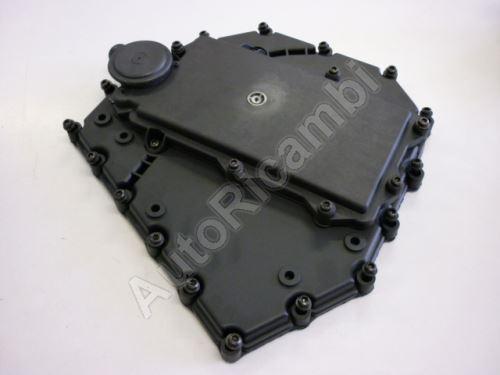 Kryt odvětrání motoru Iveco Stralis, Trakker Cursor 8