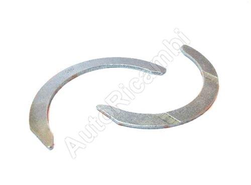 Axiální ložisko klikového hřídele Fiat Ducato 2011/14-, Doblo 2000/05/10/15- 2,0 JTD, STD