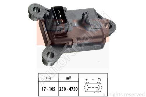 Snímač nasávaného tlaku vzduchu Fiat Ducato 230/244 1994-2006 2.8JTD