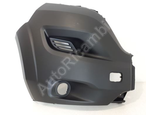 Nárazník Fiat Ducato 250 2014> přední pravý, Light