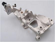 Držiak kompresora klímy Fiat Ducato 250 2.0JTD