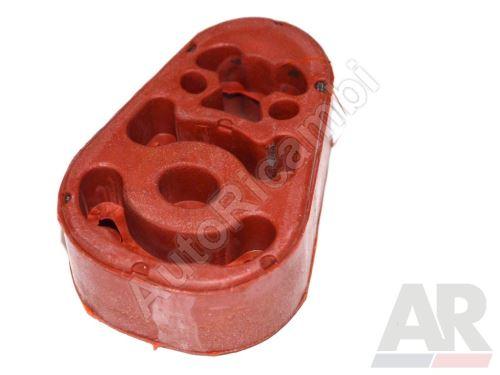 Silentblok výfukové trubky Fiat Doblo 2005-09
