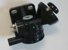 Držák filtru Iveco EuroCargo - s ohřevem nafty