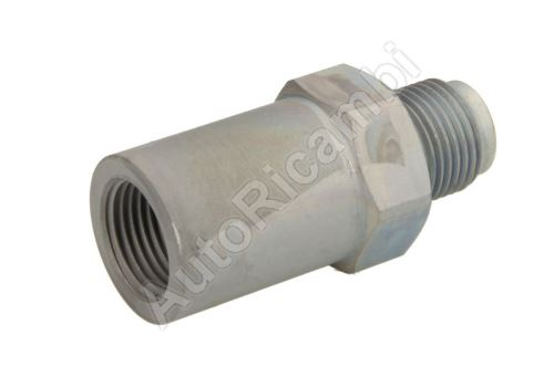 Regulační ventil paliva Iveco EuroCargo Tector do lišty