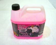 Chladící směs G12, G12+ červená 3 litry