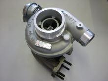 Turbodmychadlo Iveco Daily 3,0 S/C17 Euro3