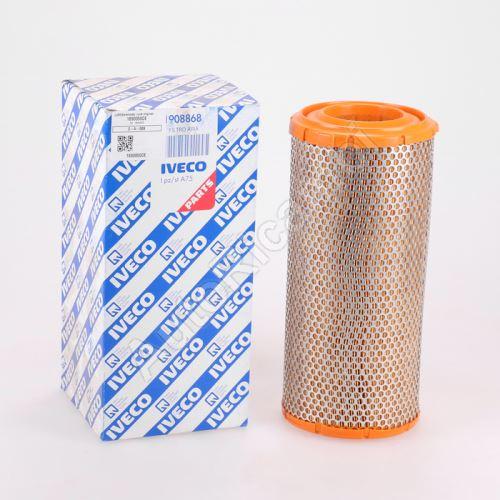 Vzduchový filtr Iveco TURBODAILY 35-10, 59-12