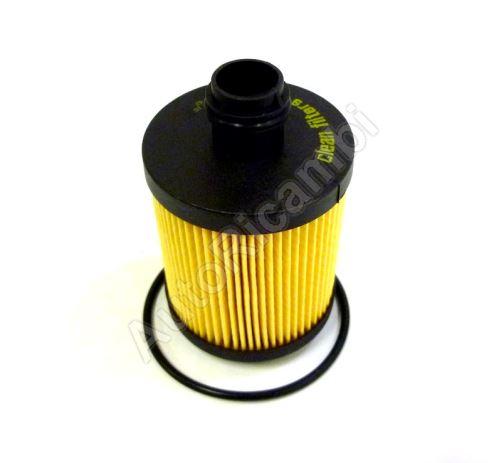 Kryt olejového filtru Fiat Doblo 2010 1,3/1,6MTJ