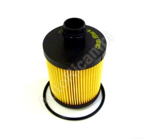 Olejový filtr Fiat Doblo 2010 1,3 / 1,6MTJ
