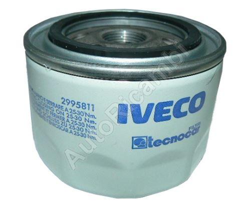 Olejový filtr Iveco Daily, Fiat Ducato od 2006 2,3