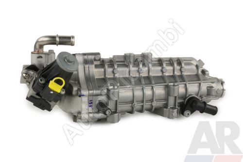 Chladič EGR Fiat Ducato 2014> 3,0 JTD