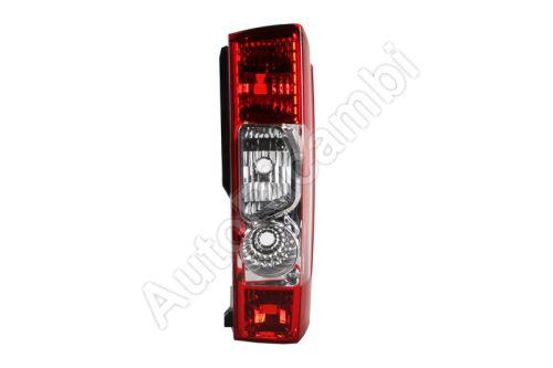 Zadní světlo Fiat Ducato 250 06-14 pravé bez objímky