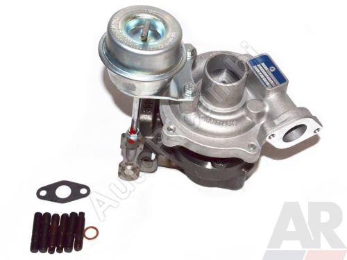 Turbodmychadlo Fiat Fiorino 07> 1,3 MJTD