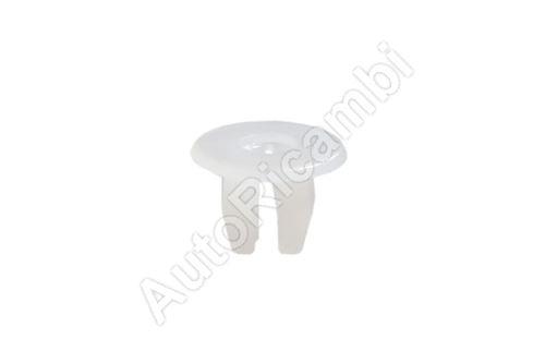 Příchytka plastů Fiat Ducato 250