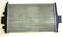 Chladič vody Iveco TurboDaily 35-10 2,8