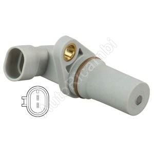 Snímač otáček kliky Fiat Doblo 1,9 JTD (04-09)