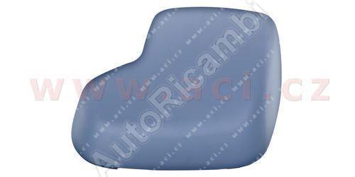 Kryt zrkadla Fiat Fiorino 07> ľavý - lakovací