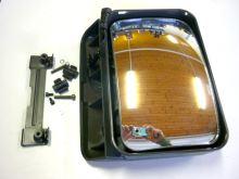 Zrcadlo Iveco EuroCargo rampové man.ovládaná, vyhřívaná
