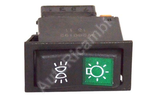 Vypínač světel Iveco TurboDaily