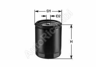 Olejový filtr Fiat Ducato 230