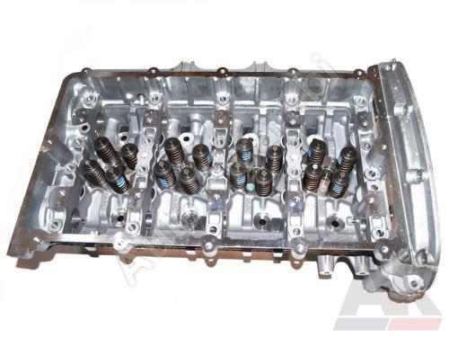 Hlava motoru Fiat Ducato 2,2 bez ventilů 4HV