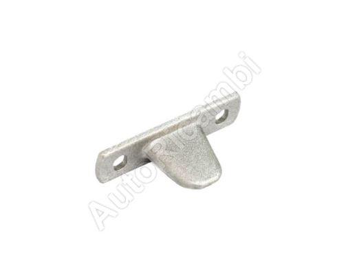 Doraz posuvných dveří Fiat Doblo 2000-10 vrchní