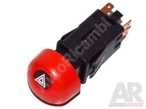 Vypínač výstražných světel Fiat Ducato 230