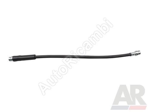 Brzdová hadice Fiat Doblo 2000-09 zadní, L = 465mm, L/R