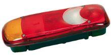 Zadní světlo Iveco EuroCargo E5 komplet, levý