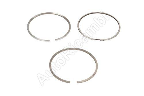 Pístní kroužky Iveco F1A euro 5