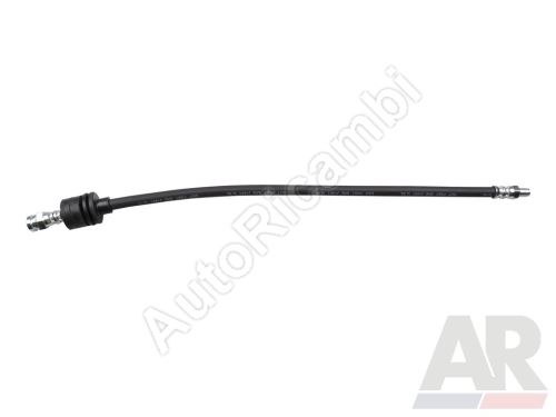 Brzdová hadica Fiat Doblo predná, L=500mm, L/R