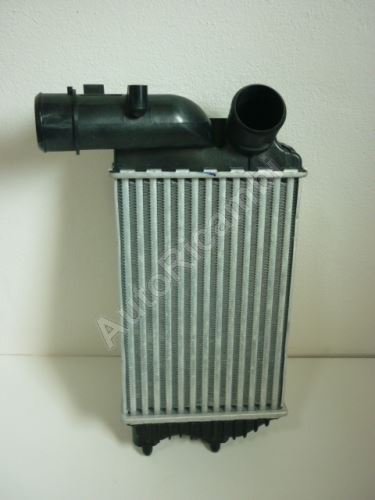 Chladič vzduchu - intercooler Fiat Ducato 230/244