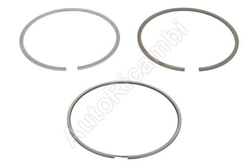 Pístní kroužky Iveco Daily, Fiat Ducato 2,3 euro5