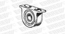 Stredové ložisko kardanu Iveco TurboStar o60 mm
