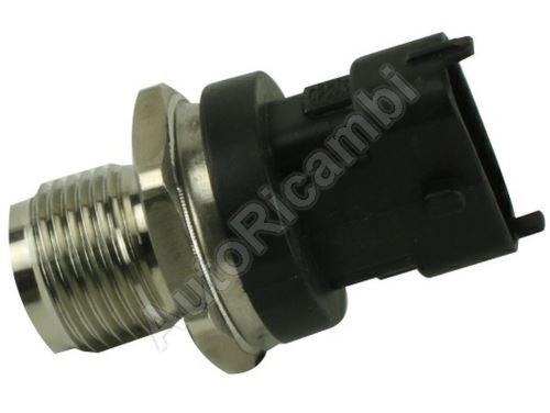 Snímač tlaku paliva Iveco Daily 2006>, Fiat Ducato 244/250/2014> 2,3 / 3,0