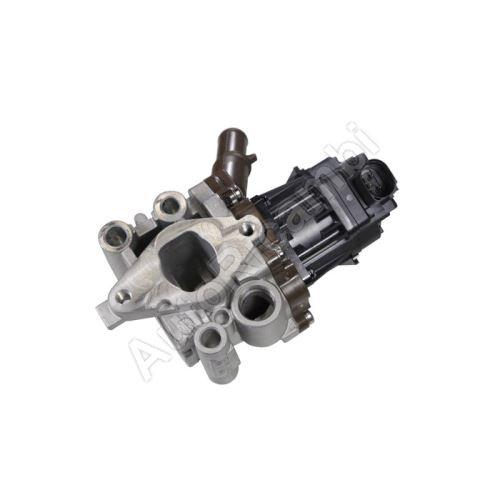 Výměník tepla EGR Fiat Ducato 250 2,3 euro5/6 - solo ventil