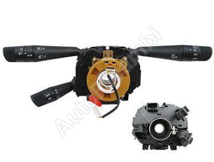 Přepínač pod volant Iveco Daily 2014> s ABG a tempomatem